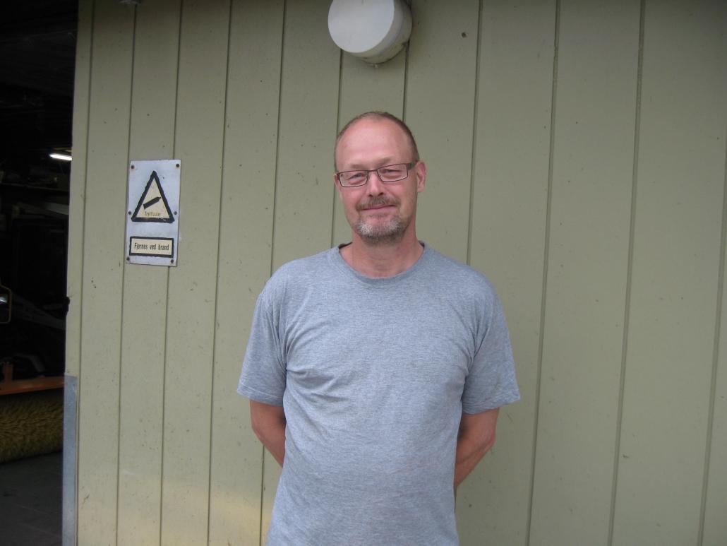 Henrik Lindahl
