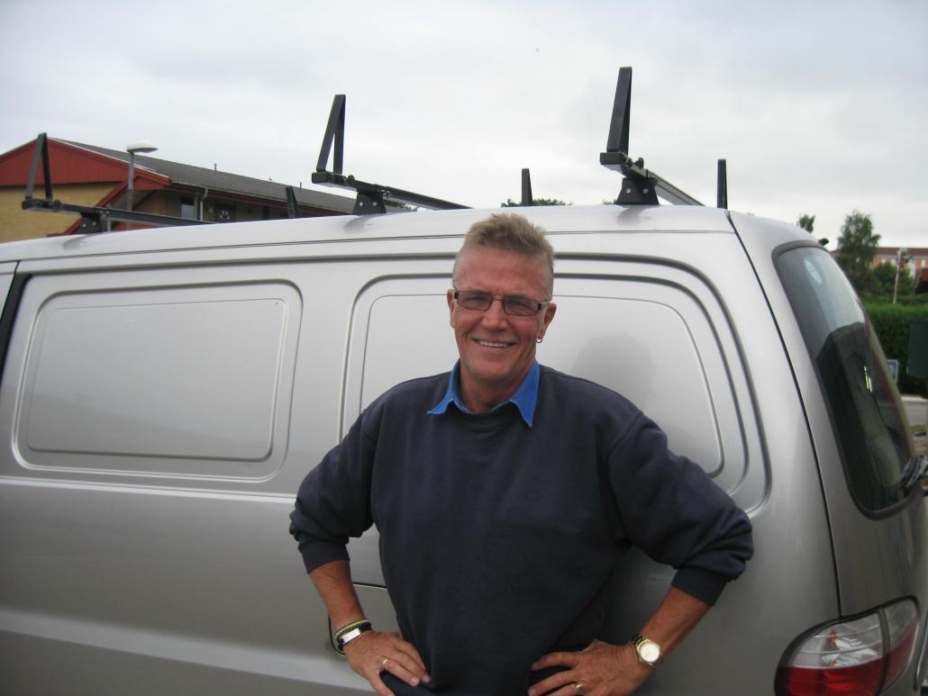 Kent Jacobsen